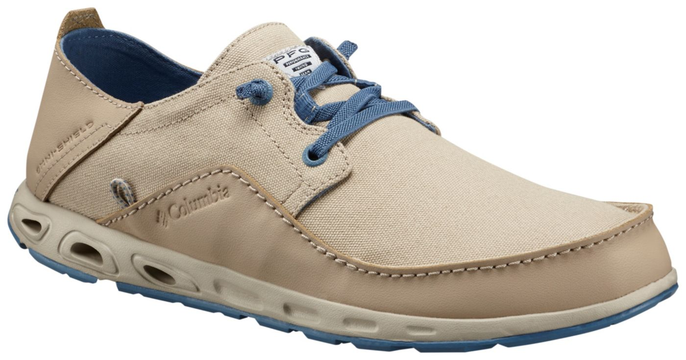 Columbia Men's PFG Bahama Vent Loco Relaxed Fishing Shoes
