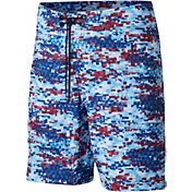 Columbia Men's PFG Offshore II Board Shorts (Regular and Big & Tall)