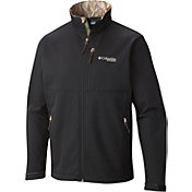 Columbia Men's PHG Ascender Softshell Hunting Jacket