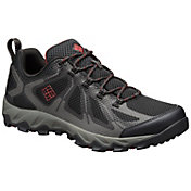 Columbia Men's Peakfreak XCRSN II XCEL Waterproof Hiking Shoes