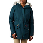 Columbia Women's Carson Pass 3-in-1 Interchange Jacket