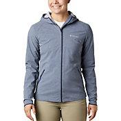 Columbia Women's Heather Canyon Softshell Jacket