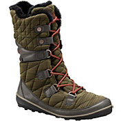 Columbia Women's Heavenly Chimera Omni-Heat 200g Waterproof Winter Boots