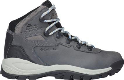 Columbia Women's Newton Ridge Plus Mid Waterproof Hiking Boots