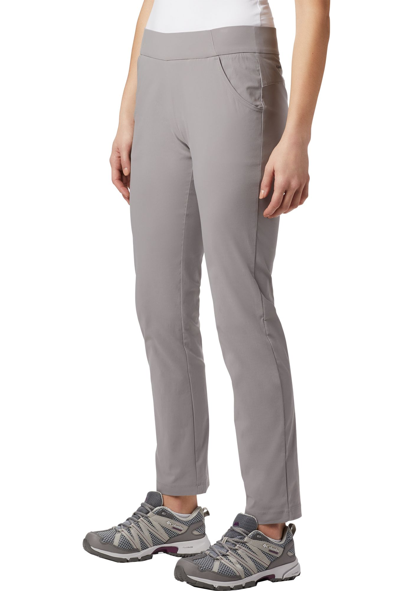 Columbia Women's Anytime Casual Pull On Pants