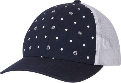 66642e17055 Columbia Women s PFG Mesh Snapback Hat