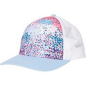 Columbia Women's PFG Mesh Snapback Hat