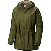 Columbia Women's Arcadia Casual Rain Jacket