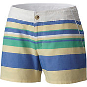 Columbia Women's PFG Solar Fade Shorts