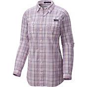 Columbia Women's PFG Super Bonehead II Long Sleeve Shirt
