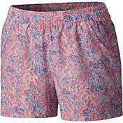 Columbia Women's PFG Tidal Shorts