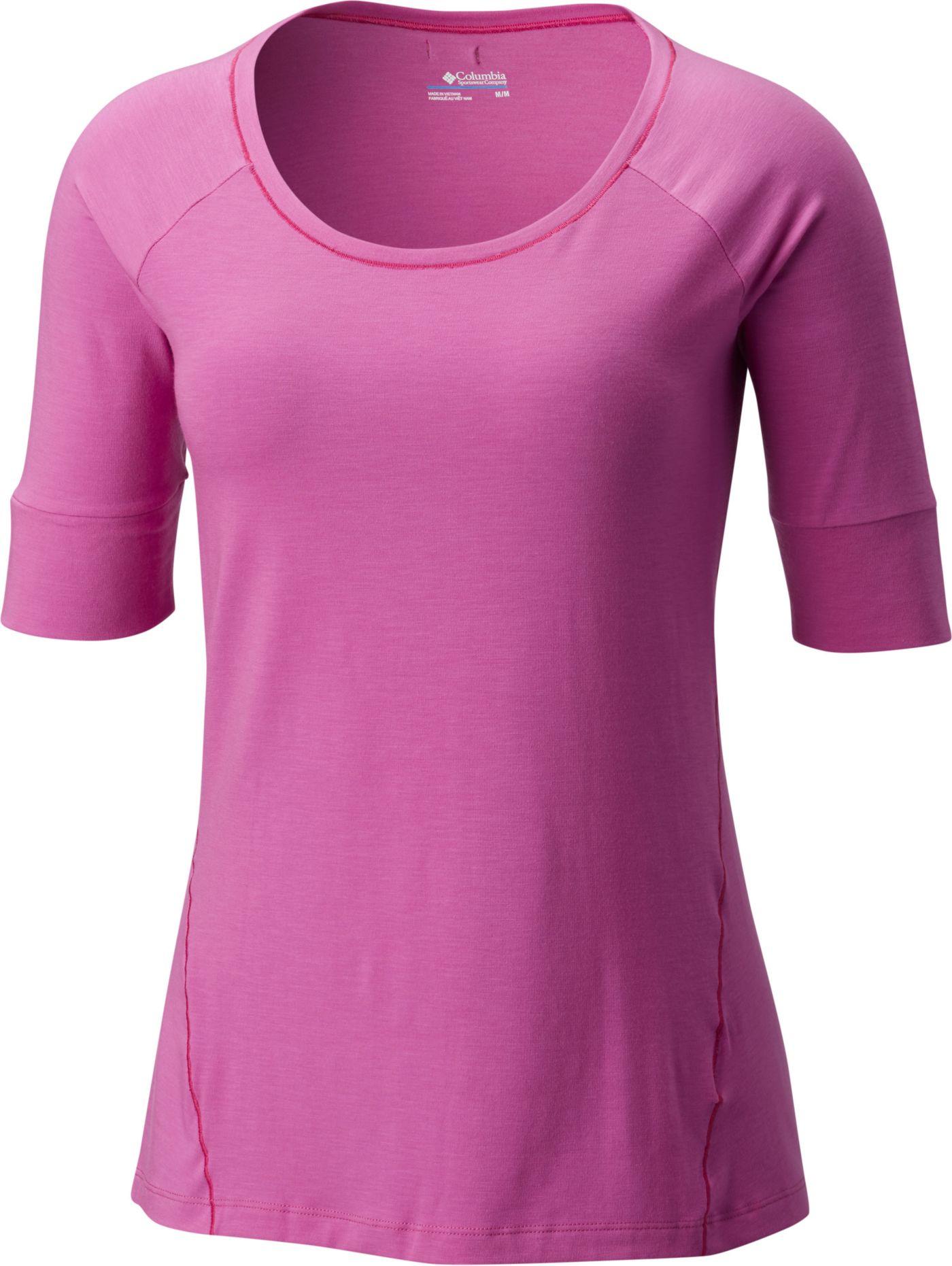 Columbia Women's Take It Easy T-Shirt