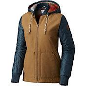 Columbia Women's Tillicum Hybrid Insulated Jacket