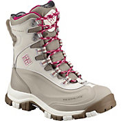 Columbia Women's Bugaboot Plus Omni-Heat Michelin 200g Waterproof Winter Boots