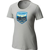 Columbia Women's Badge T-Shirt