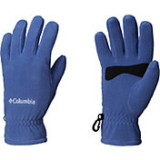 Columbia Women's Fast Trek Fleece Gloves