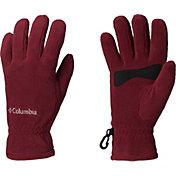 Columbia Women's Fast Trek Fleece Gloves