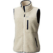 Columbia Women's Mountain Side Fleece Vest