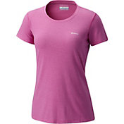 Columbia Women's Solar Shield T-Shirt