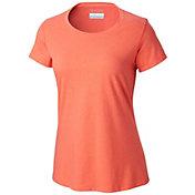 Columbia Women's Solar Shield T-Shirt