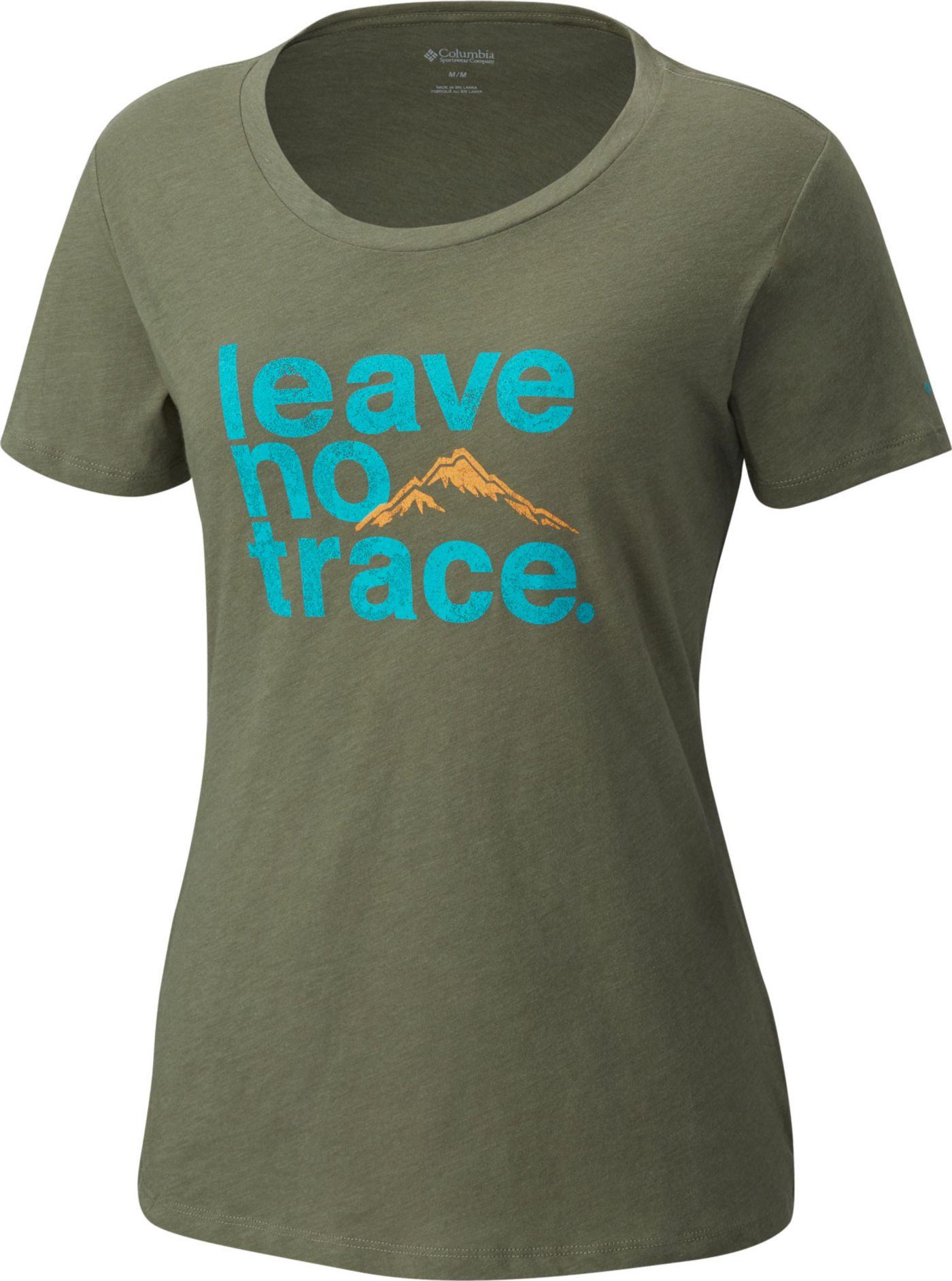 Columbia Women's Outdoor Elements II T-Shirt