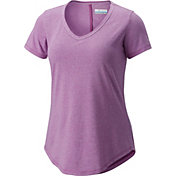 Columbia Women's Willow Beach T-Shirt