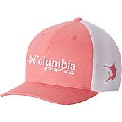 Columbia Youth PFG Mesh Hat