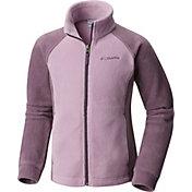 Columbia Youth Benton Springs Fleece Jacket