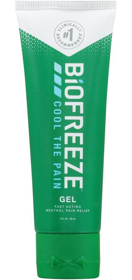 Cramer Biofreeze Pain Relieving Gel