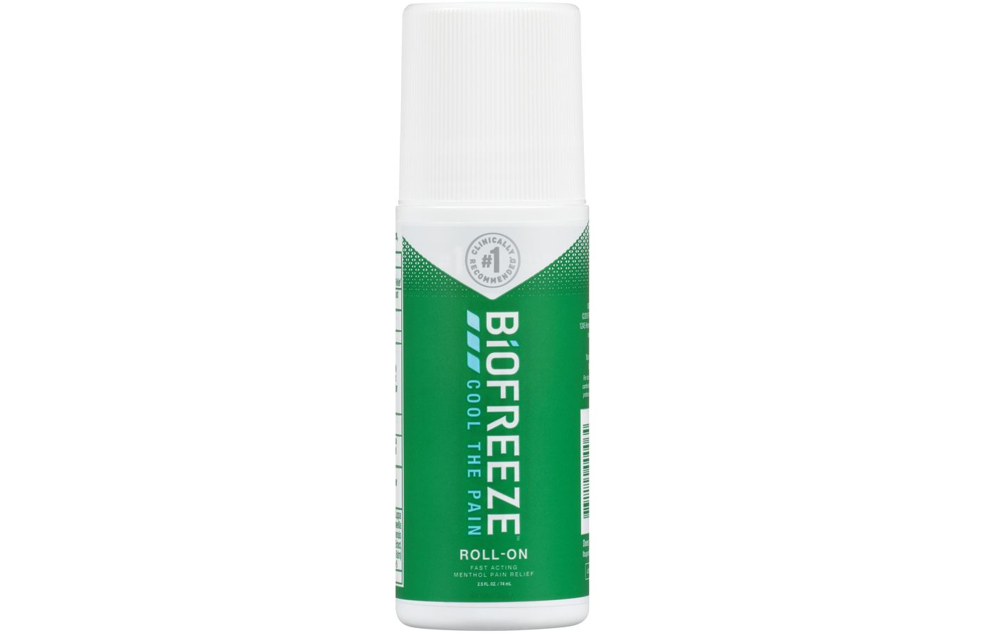 Cramer Biofreeze Roll-On Pain Relieving Gel