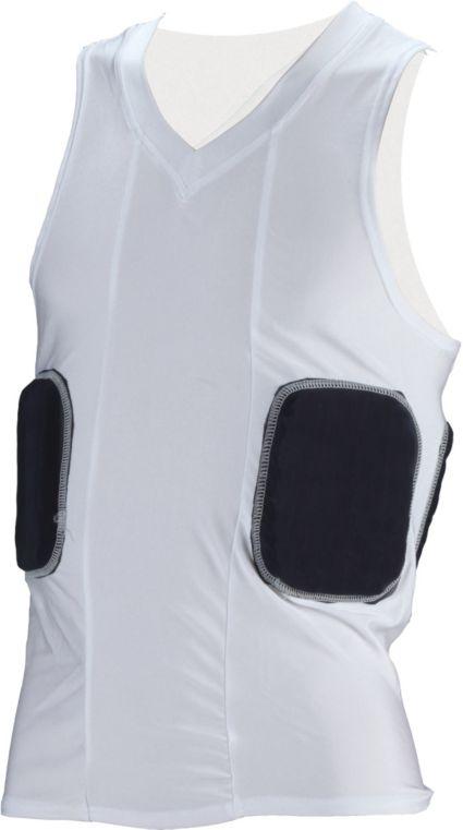 Cramer Women s Fastbreak Padded Sleeveless Compression Shirt. noImageFound ebb110a8b6
