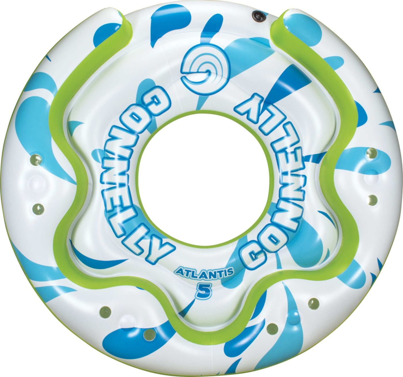 Connelly Atlantis 5 Person Inflatable Tube
