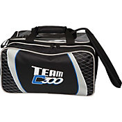 Team Columbia 300 Double Ball Bowling Tote Bag