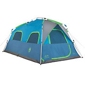 Coleman Signal Mountain 8 Person Instant Tent
