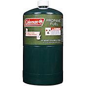 Coleman 1 lb. Propane Fuel Tank