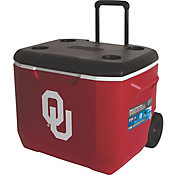 Coleman Oklahoma Sooners 60qt. Roll Cooler
