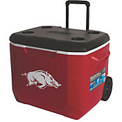Coleman Arkansas Razorbacks 60qt. Roll Cooler