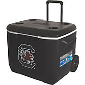 Coleman South Carolina Gamecocks 60qt. Roll Cooler