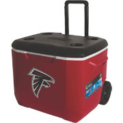 Coleman Atlanta Falcons 60qt. Roll Cooler