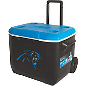 Coleman Carolina Panthers 60qt. Roll Cooler