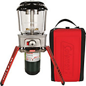 Coleman Northern Nova Propane Lantern with Case