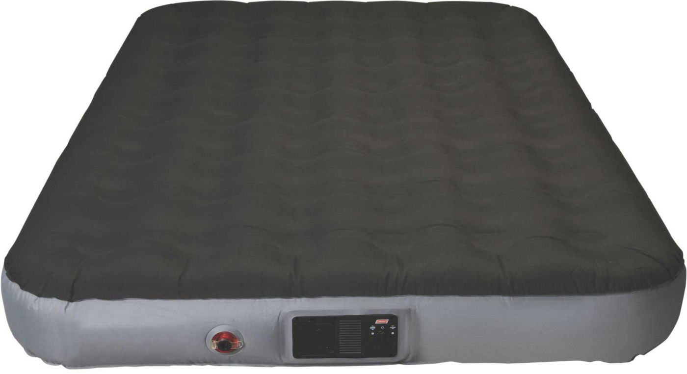 Coleman River Gorge All Terrain Queen Air Mattress Dick