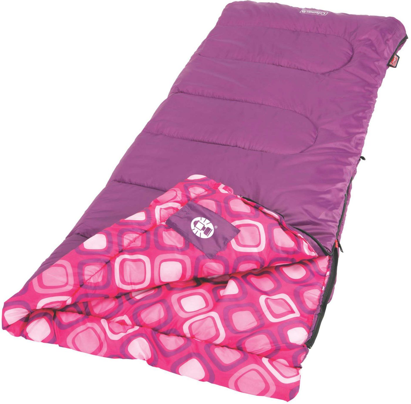 Coleman Youth 45° Sleeping Bag