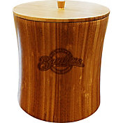 Coopersburg Sports Milwaukee Brewers Ice Bucket