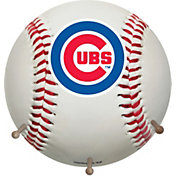 Coopersburg Sports Chicago Cubs Coat Rack
