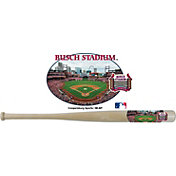 "Coopersburg Sports St. Louis Cardinals 34"" Stadium Collector Bat"