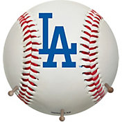 Coopersburg Sports Los Angeles Dodgers Coat Rack