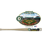 "Coopersburg Sports Oakland Athletics 34"" Stadium Collector Bat"