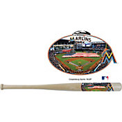 "Coopersburg Sports Miami Marlins 34"" Stadium Collector Bat"