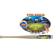 """Coopersburg Sports New York Mets 34"""" Stadium Collector Bat"""